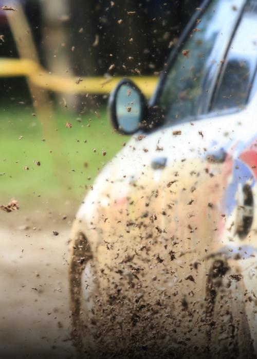 Motorsport friction plates